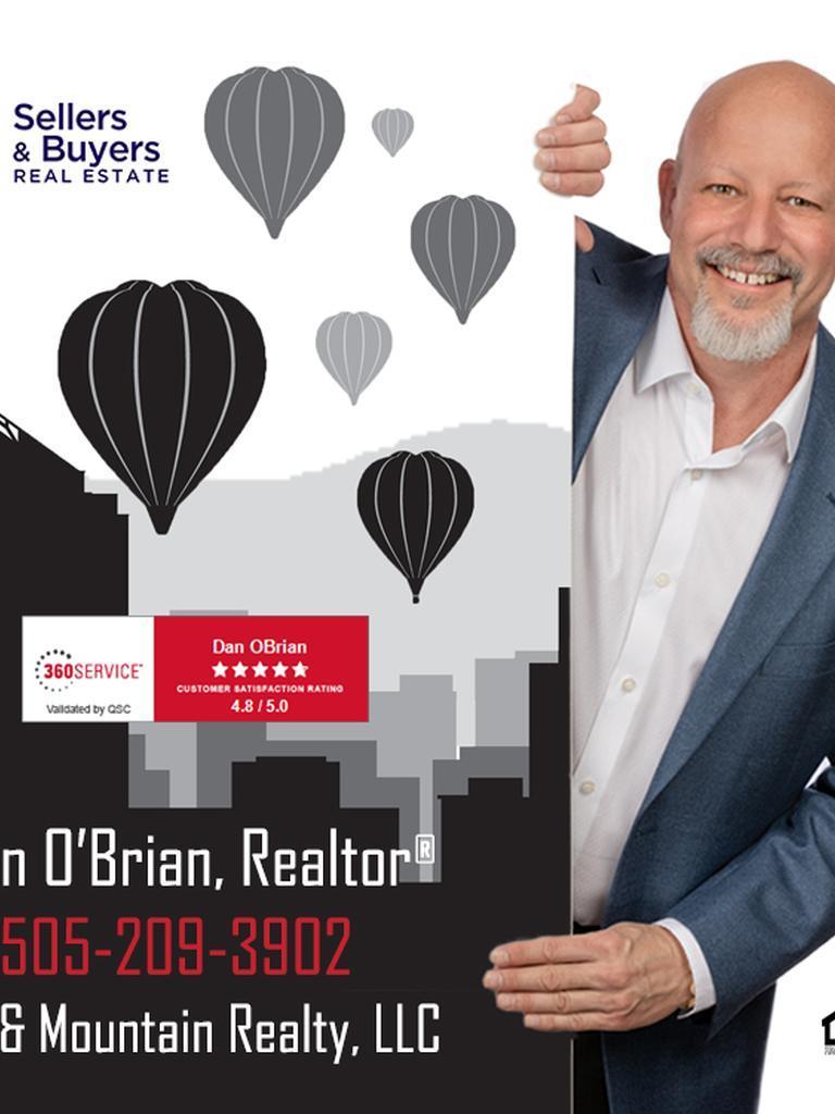 Dan O'Brian Profile Image