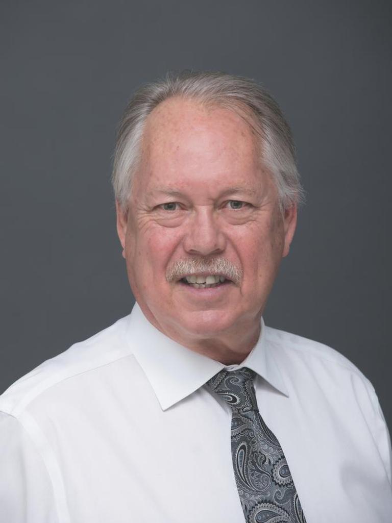 Ted Zmroczek Profile Image