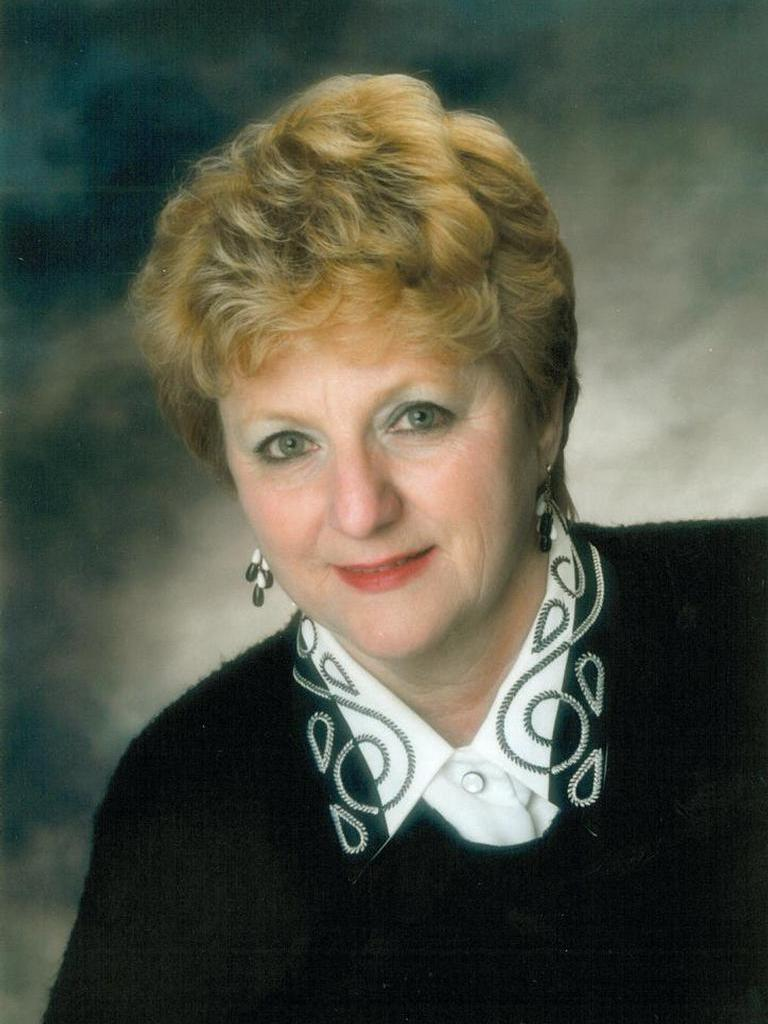 Sharon Stovall Profile Image