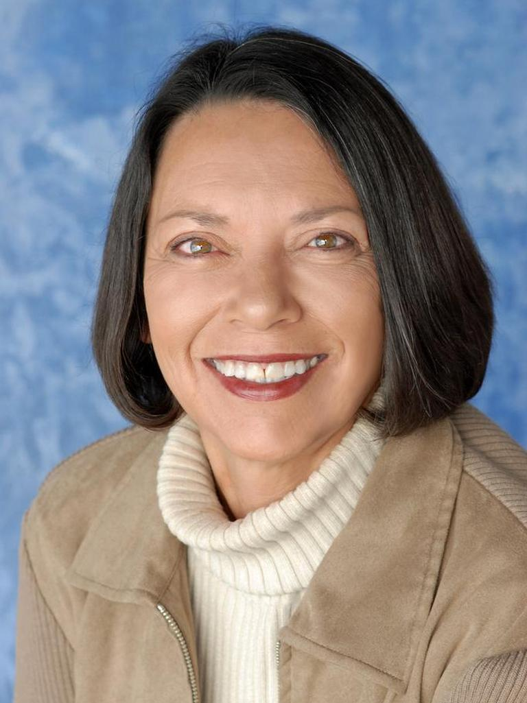Johanna Casaus Profile Image