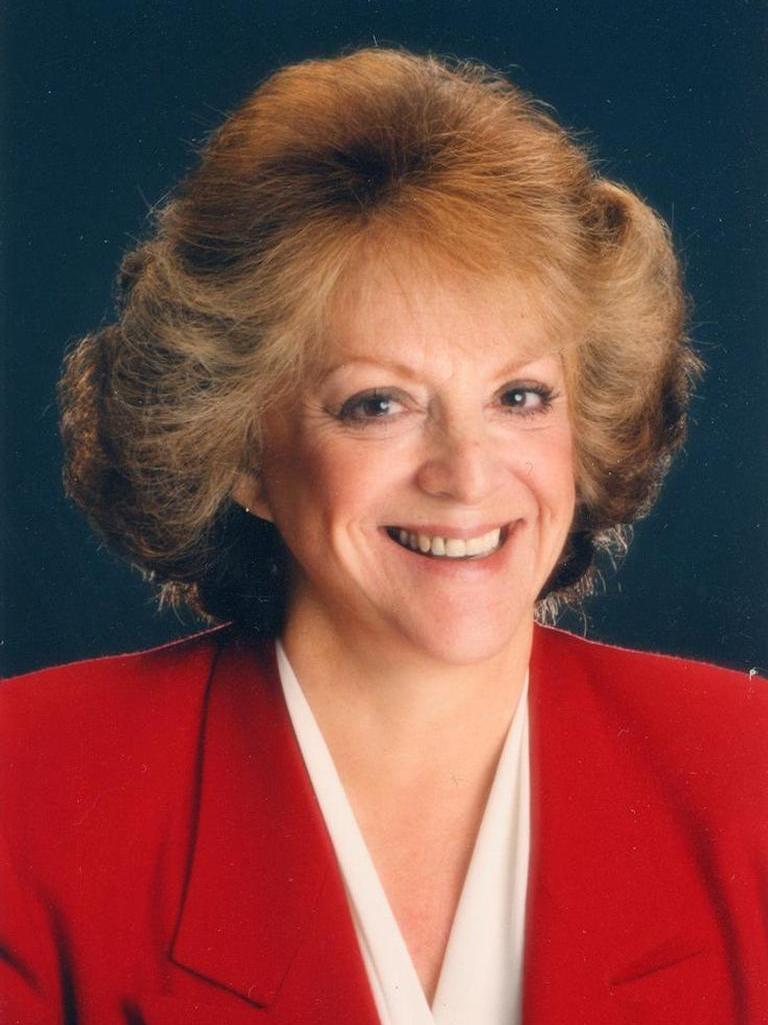 Cindy Harris Profile Image