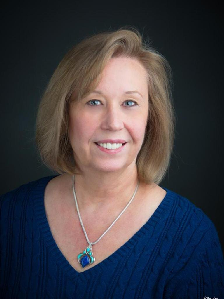 Connie Carrico Profile Image