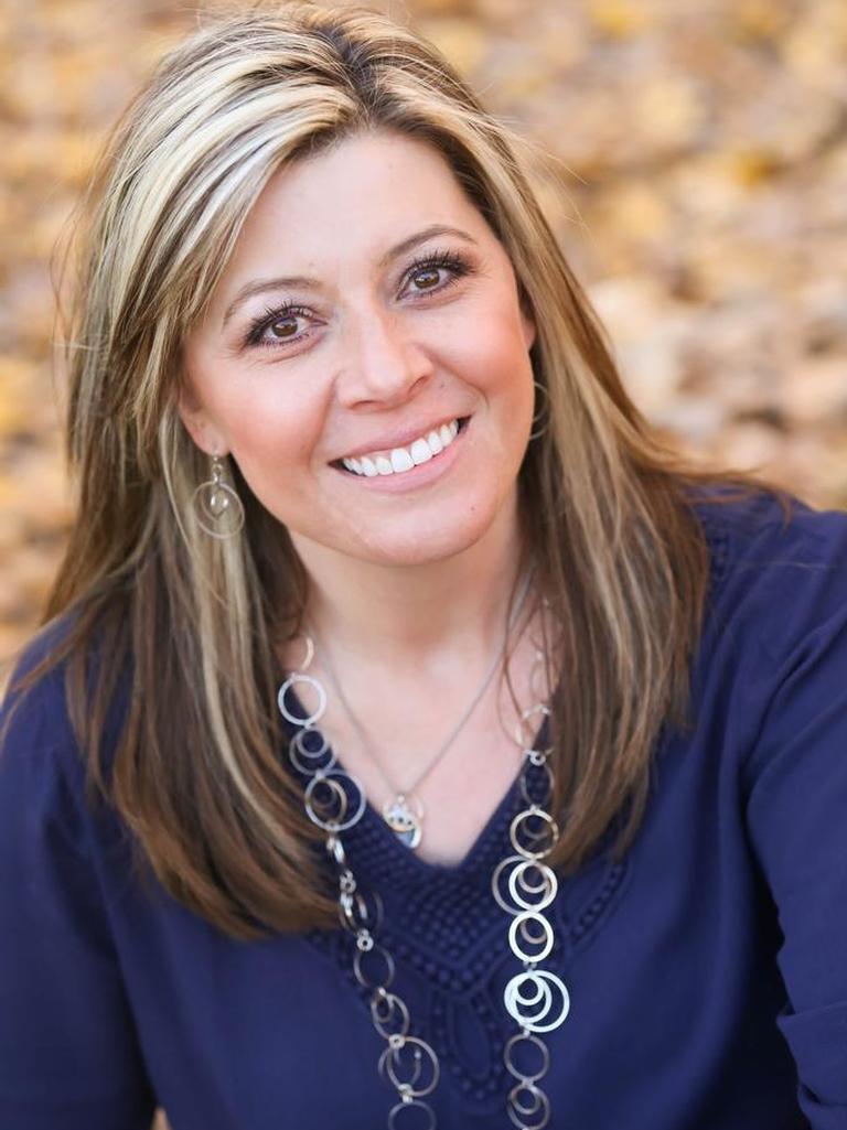Gwen Montoya Profile Image