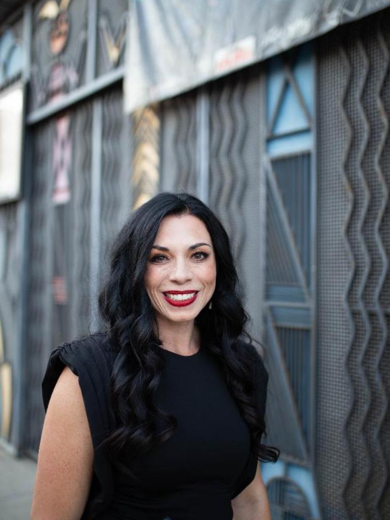 Crystal Carrasco Profile Image