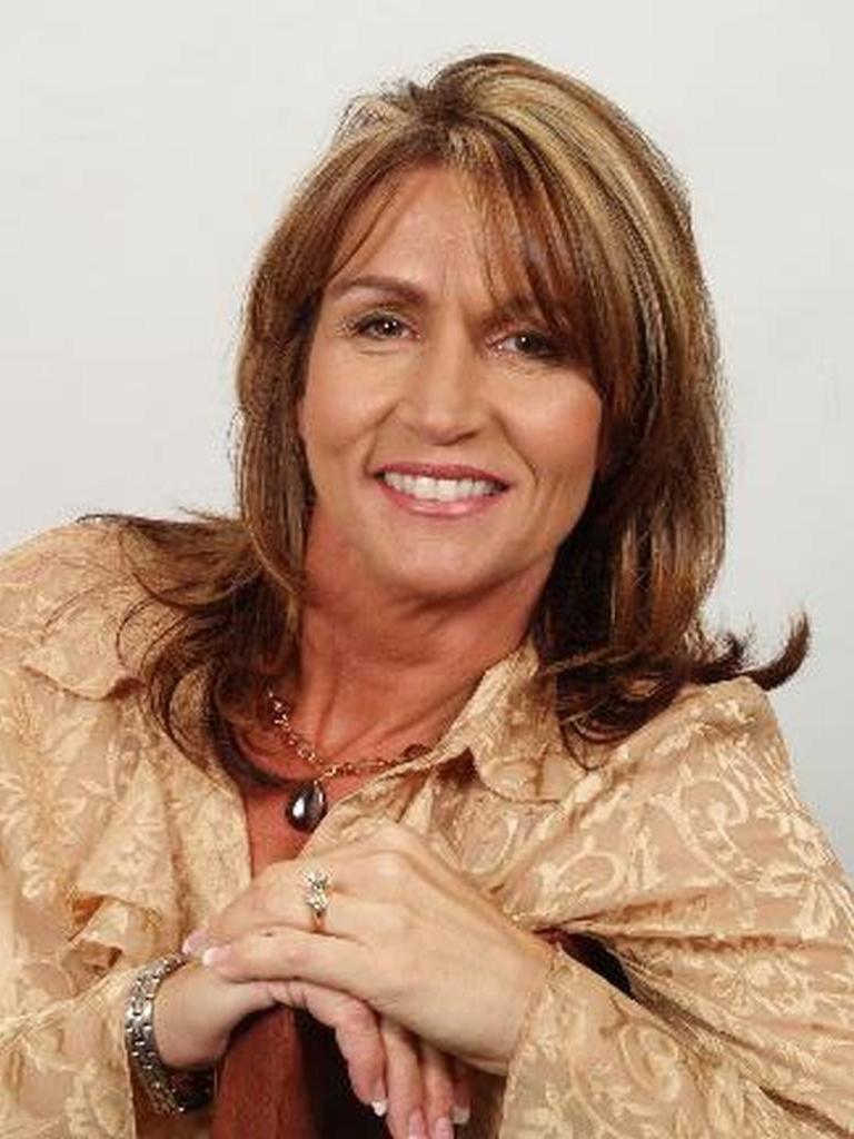 Dianne Johnson Profile Image