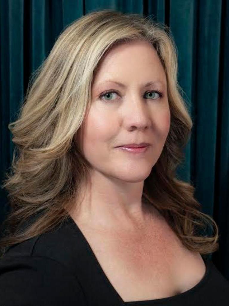 Bridgette Otero Profile Image