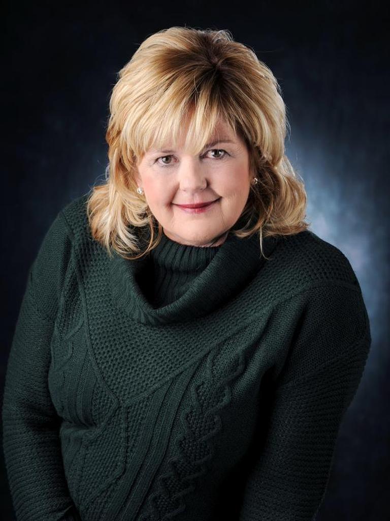 Christi Mayer Profile Image