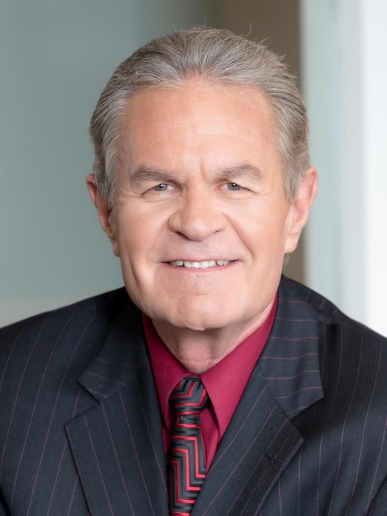 Larry Cobb Profile Image