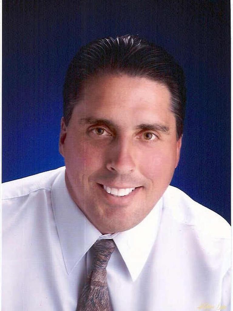 Dave Meyer Profile Image