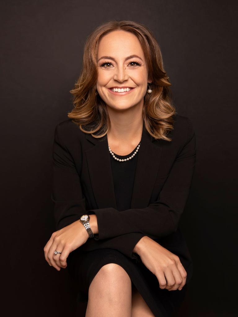 Danielle Erhard Profile Image
