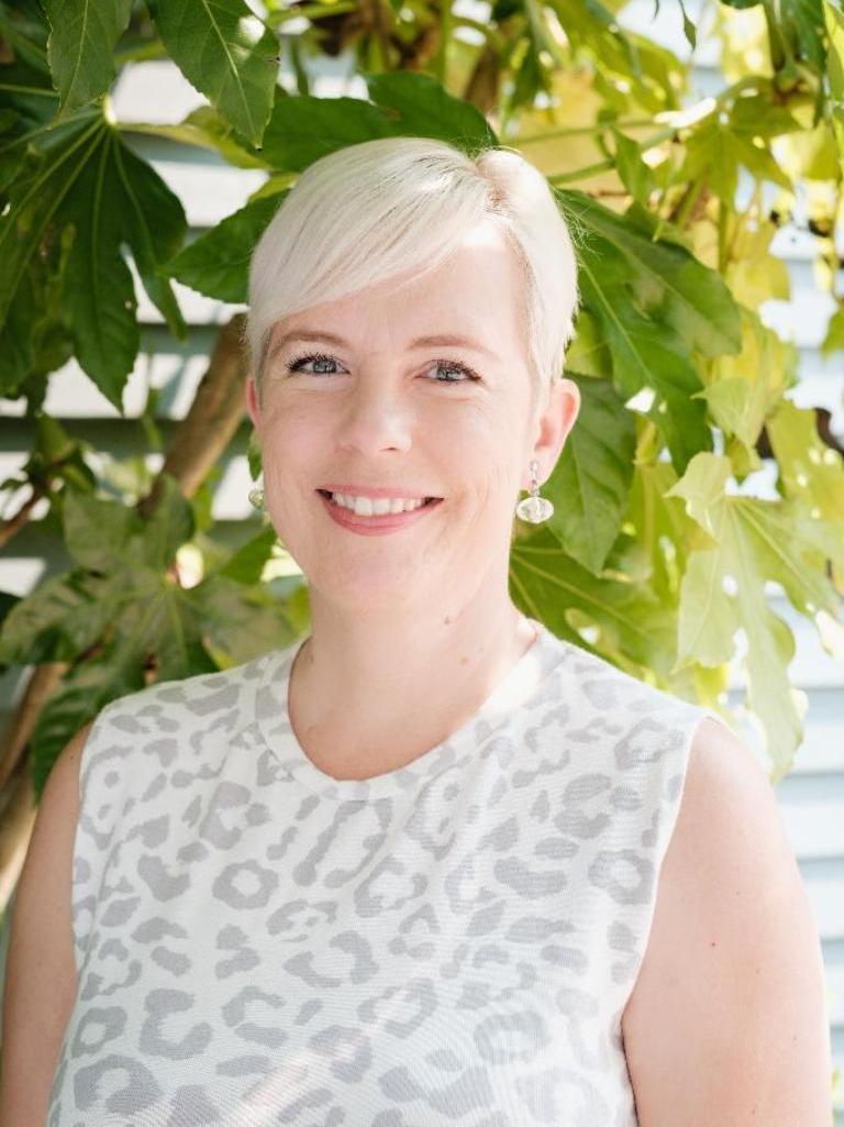 Laurel Leisher Profile Image