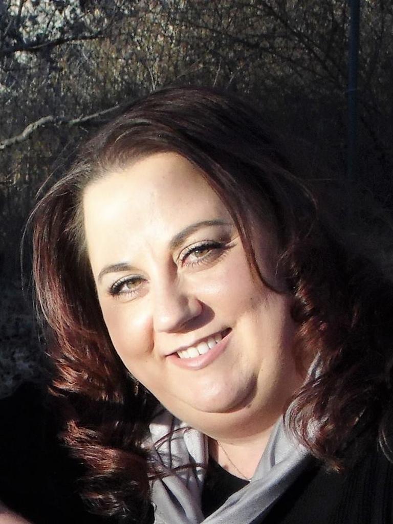 Jo Goodson Profile Image