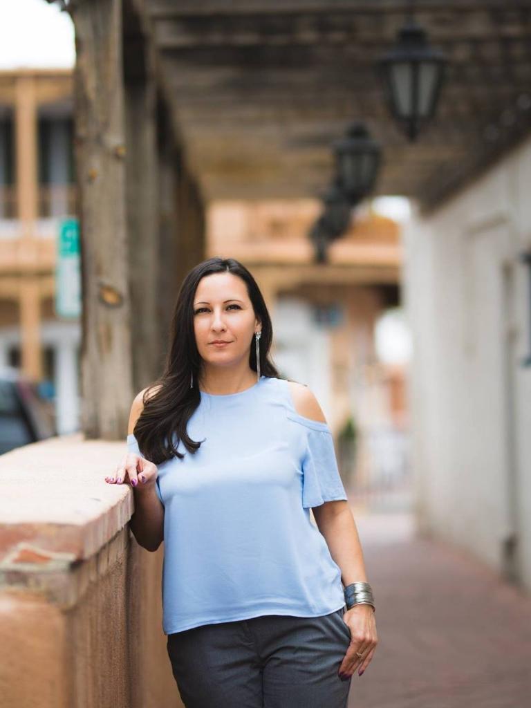 Maria Baca Profile Image