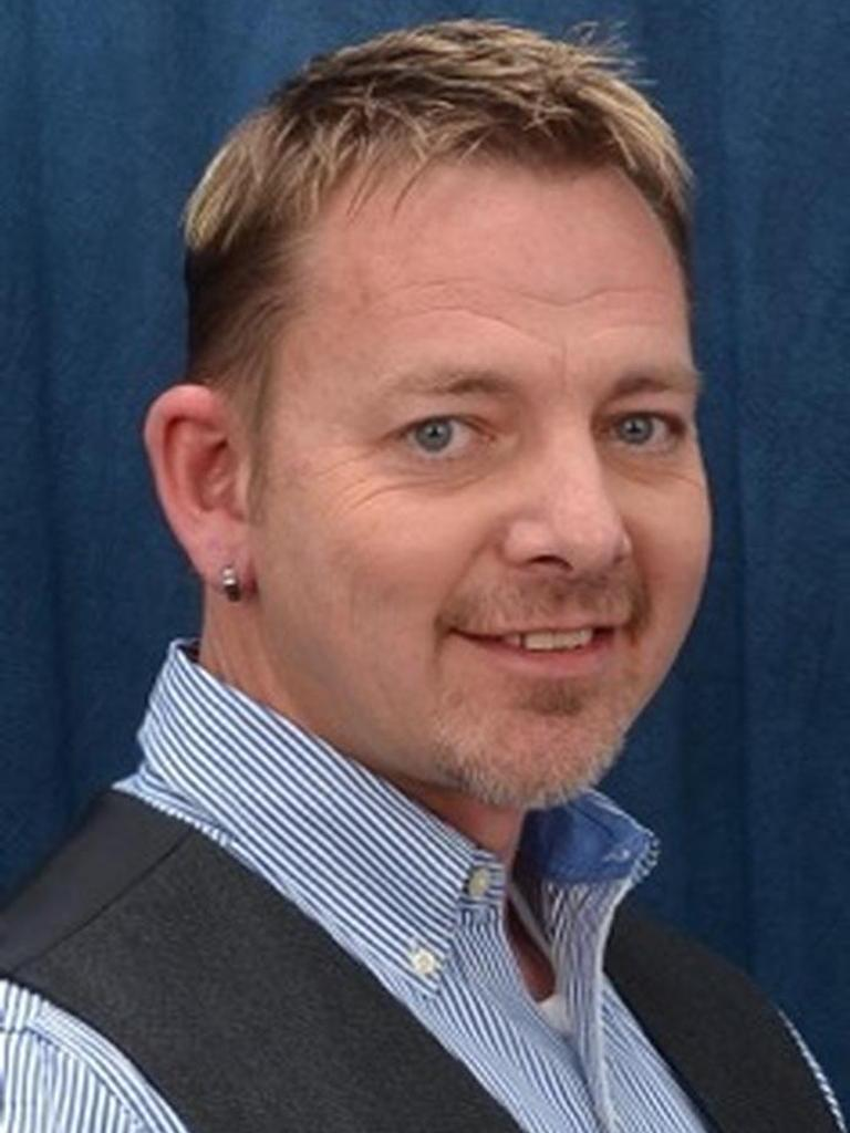 Joseph Van Zandt Profile Image