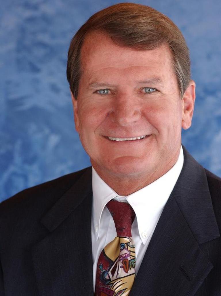 Dale Scott Profile Image