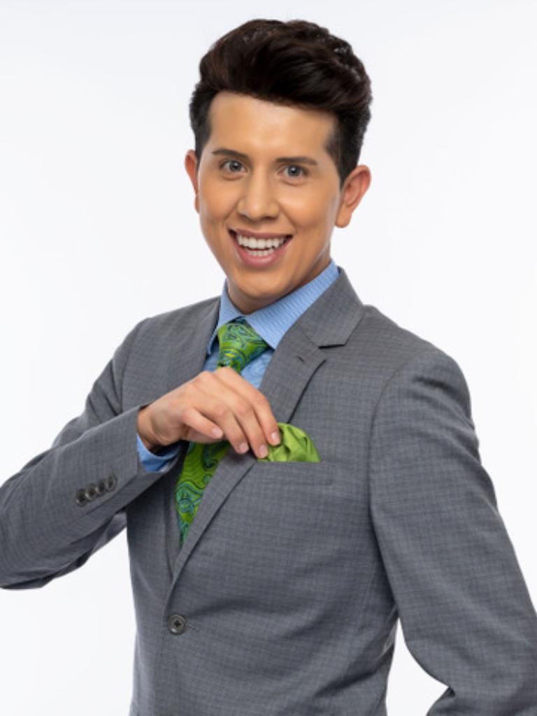 Andrew Garcia Profile Image