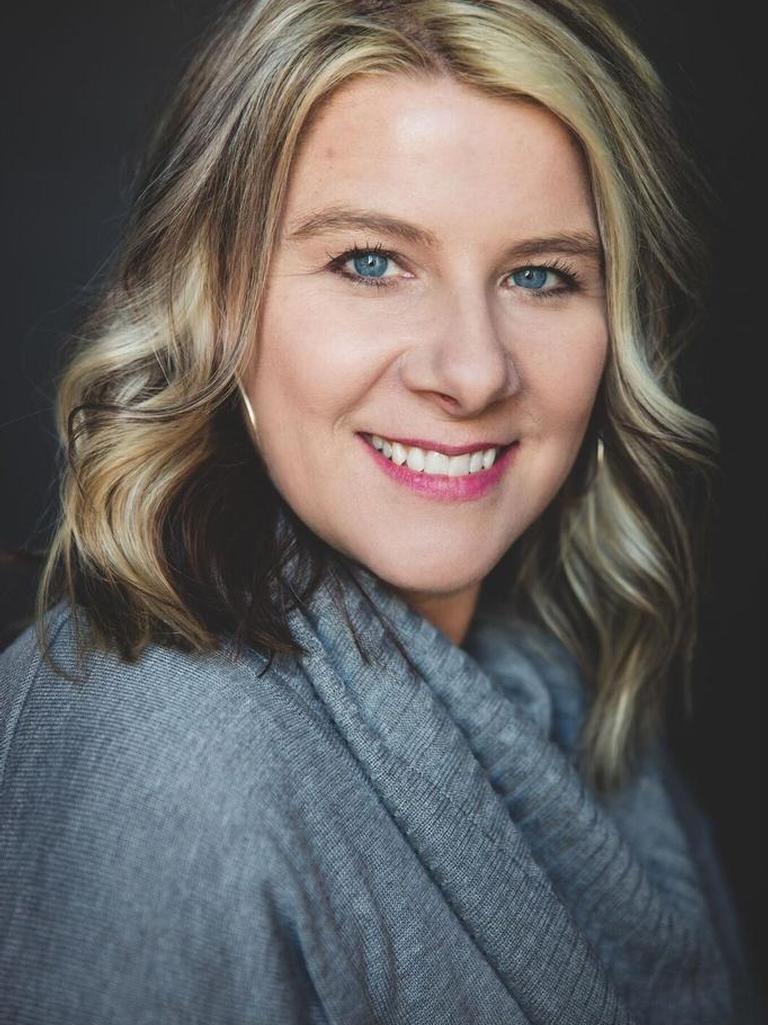 Amy Neal Profile Image
