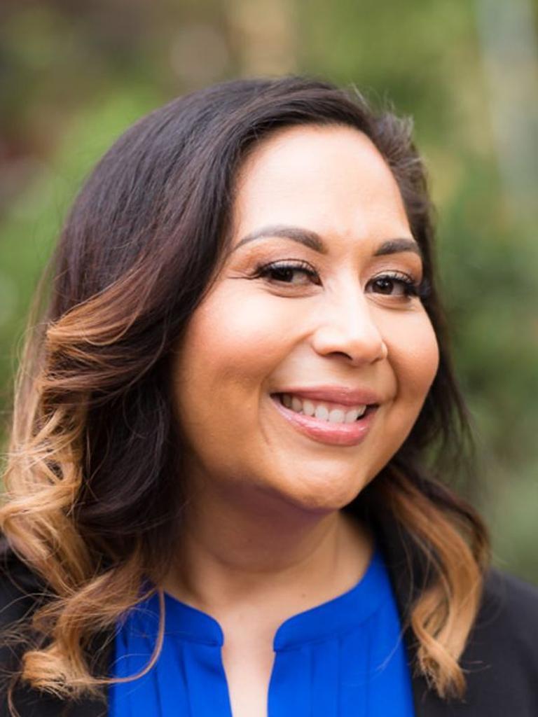 Jessica Garcia Profile Image