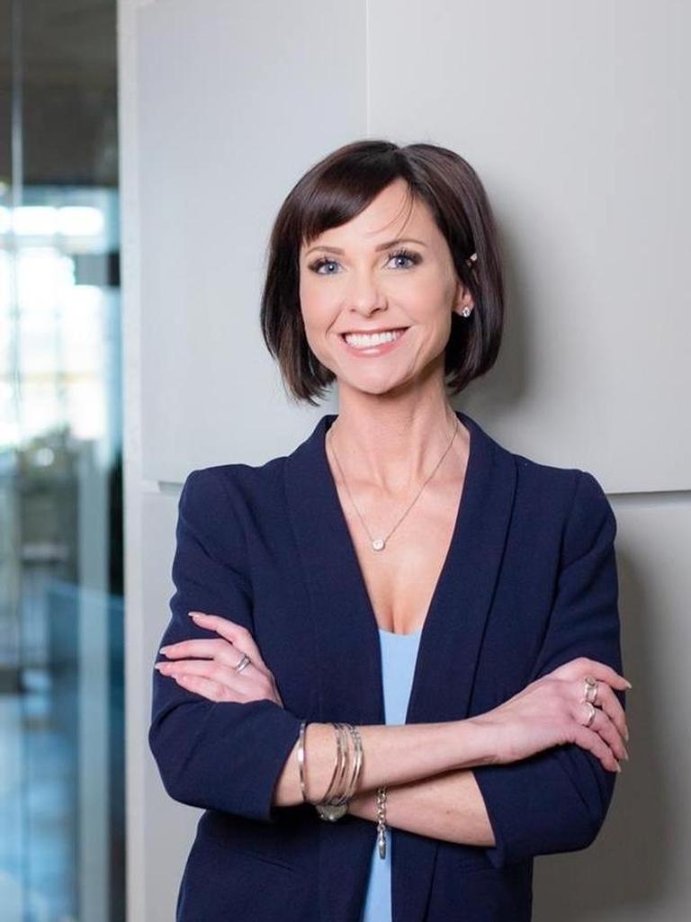 Lesley Gallagher Profile Image