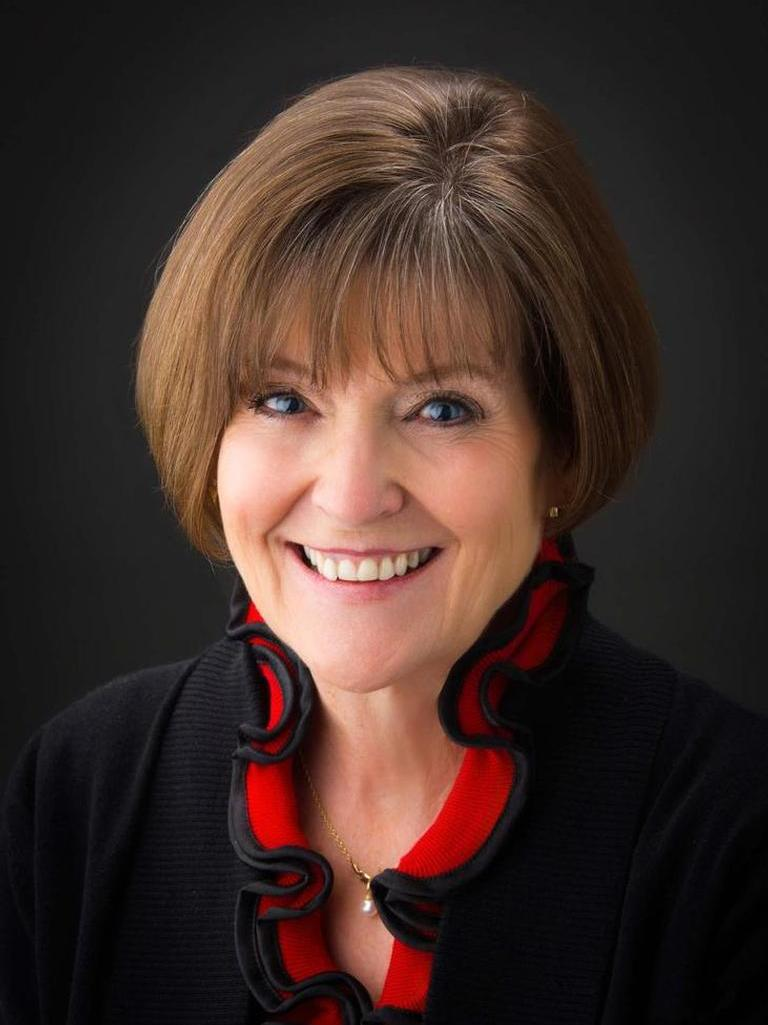 Joyce McAdams Profile Image