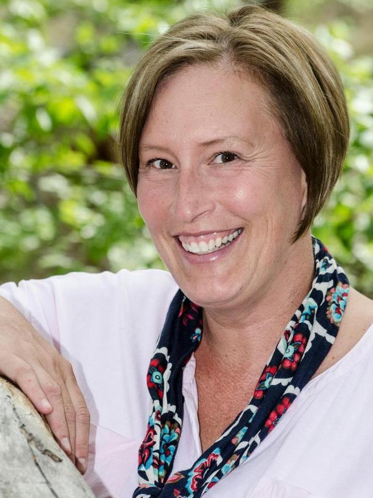 Christi Baker-Cessop Profile Image