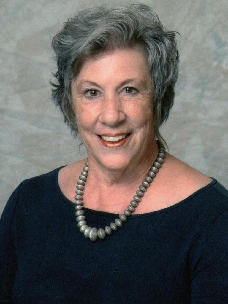 Ann C'de Baca Profile Image
