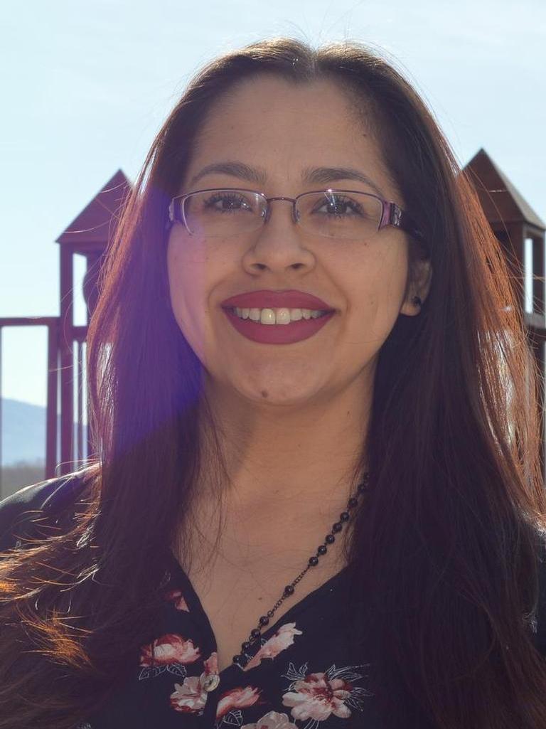 Melisa Tapia Profile Image