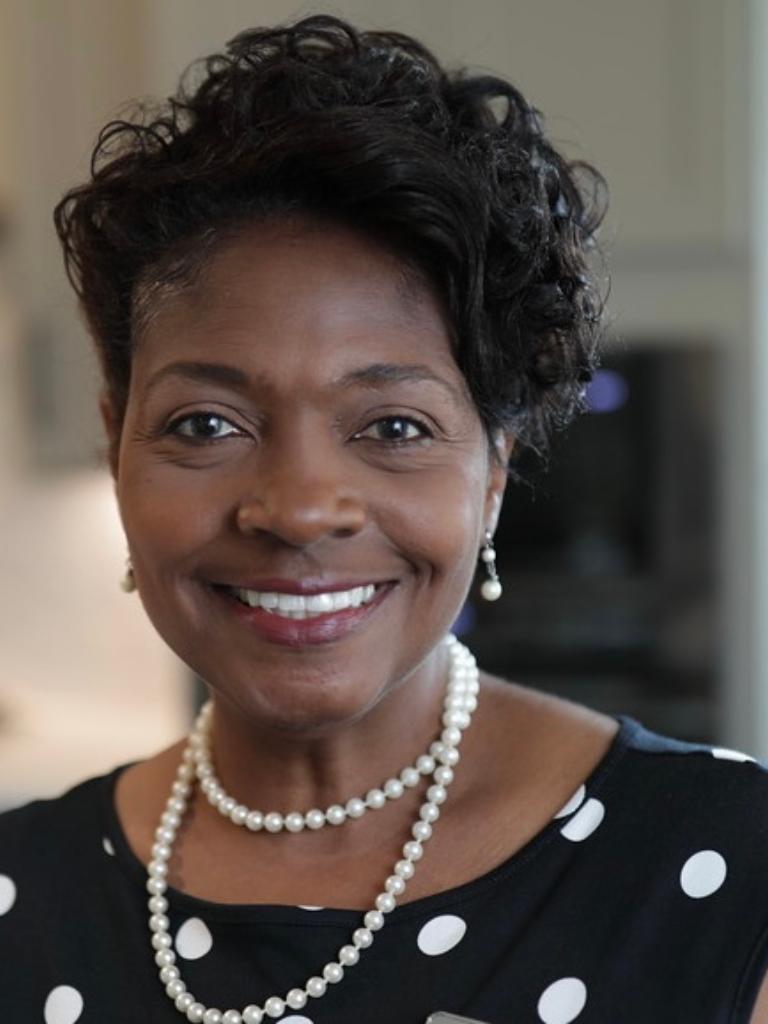 Wilma Savage Profile Image