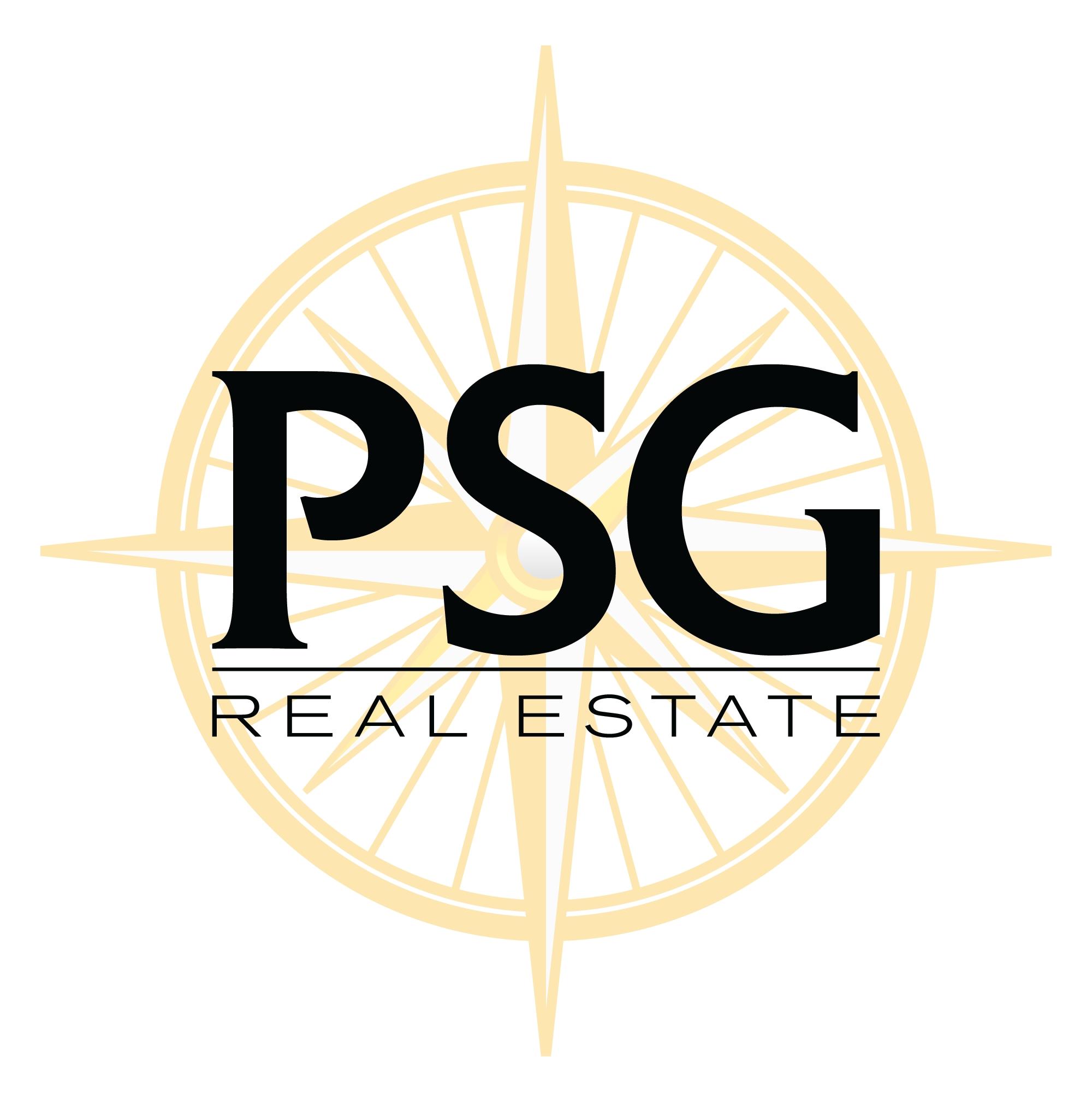 PSG001 Logo