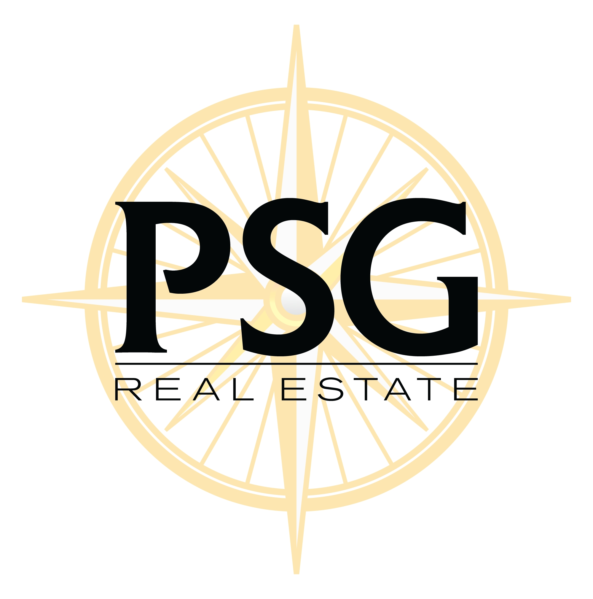 Christopher Maxner - Point South Real Estate Logo