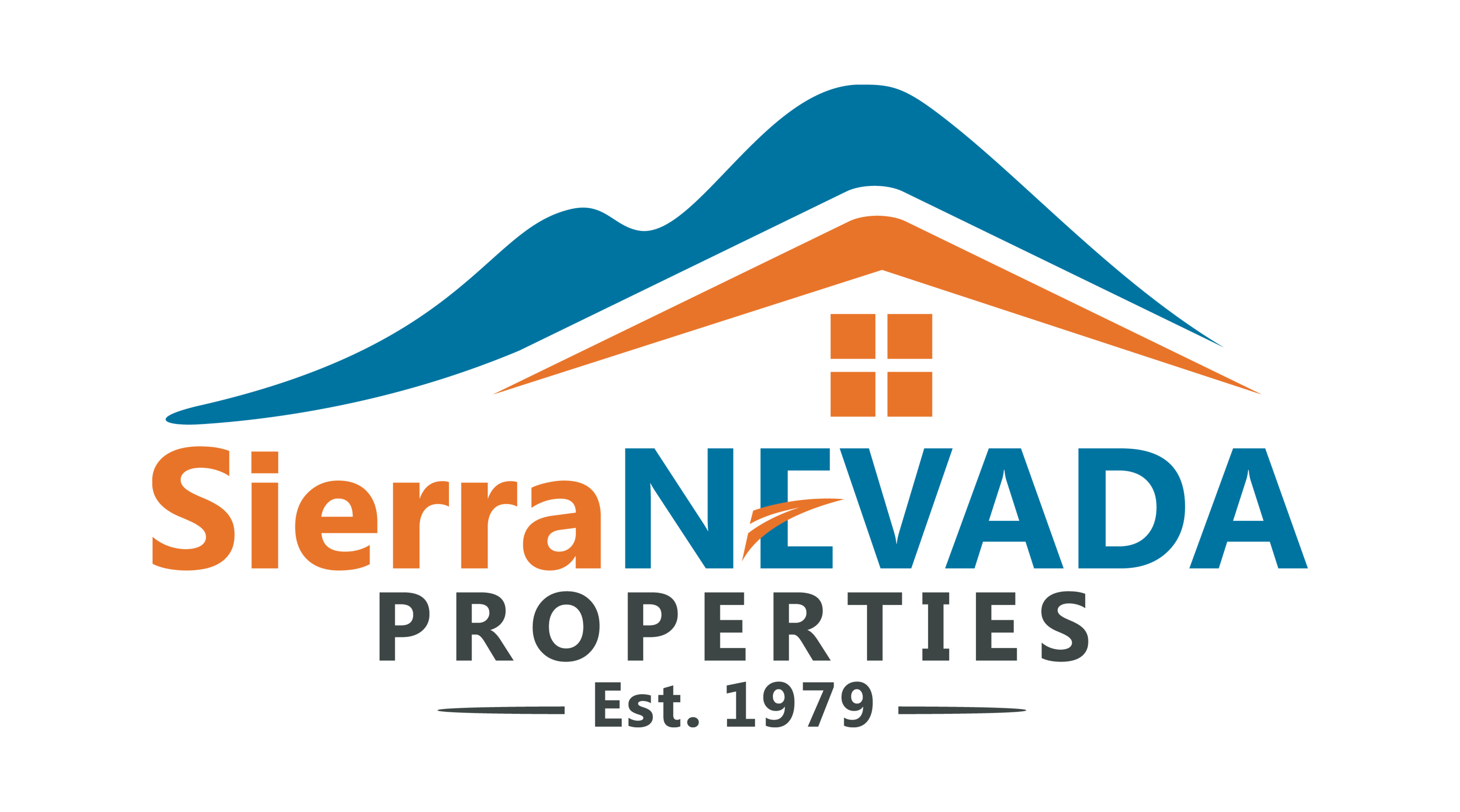 Tracy Cope - Sierra Nevada Properties Logo